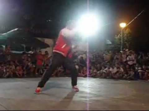 DOUGIE BATTLE in P. Guevarra Tondo Manila
