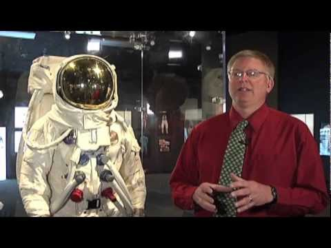 "Lowell Observatory presents ""Suited for Space"" exhibit"