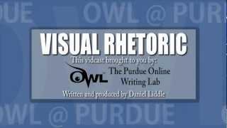 purdue owl visual rhetoric