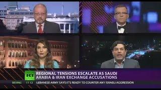 CrossTalk: Saudi Roulette - RUSSIATODAY