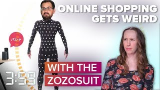 Buying clothes online is about to get super weird (The 3:59, Ep. 488) - CNETTV