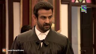 Adaalat : Episode 366 - 1st November 2014