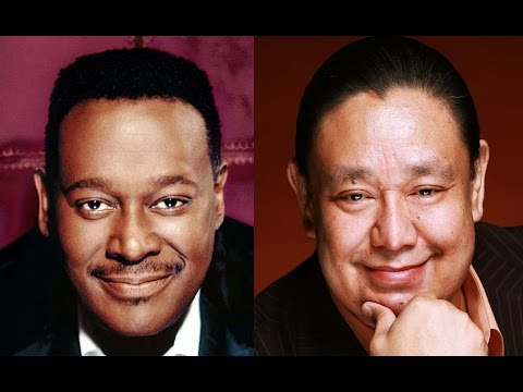 Luther Vandross I'D RATHER cover by: Arthur Manuntag