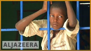Nigeria's government under pressure to stop bandit group l Al Jazeera English - ALJAZEERAENGLISH