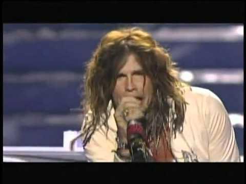 Steven Tyler - Dream On - American Idol Season 10 Finale Resul