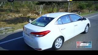 Toyota Yaris | First drive | Living Cars - NEWSXLIVE