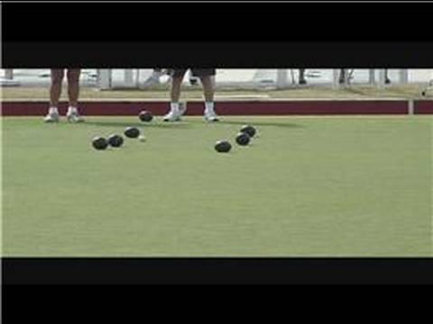 Lawn Bowling : Lawn Bowling Rules
