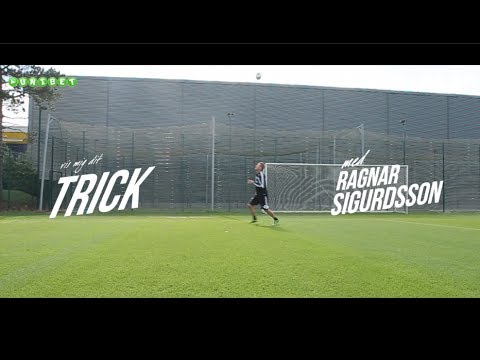Brilliant Football Trick