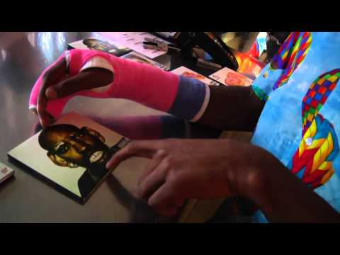 Odd Future Tour 2012 - Toronto