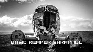 Royalty Free :Basic Reaper Shrapnel