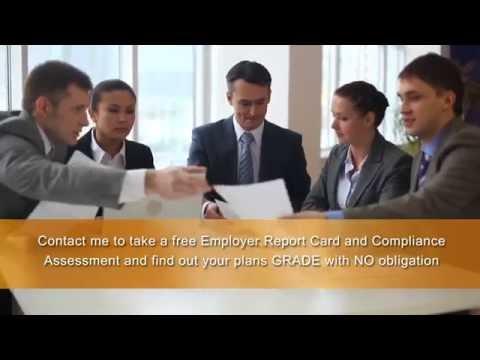 Atlanta 401(k) Plan Consultant - Grade Your 401(k) Plan