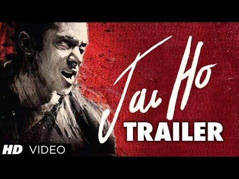 Jai Ho Salman Khan Movie Trailer\