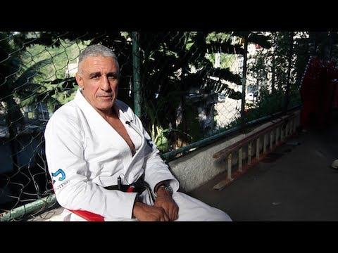 BJJ Lifestyle Documentary | Helvecio Penna: Never Stop | Jits Magazine