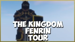 Thumbnail van THE KINGDOM FENRIN TOUR #54 - DE AMBASSADE VAN ZERA!