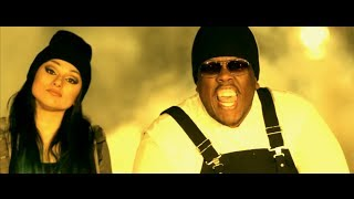 Krizz Kaliko ft. Snow Tha Product - Damage (Official Video)