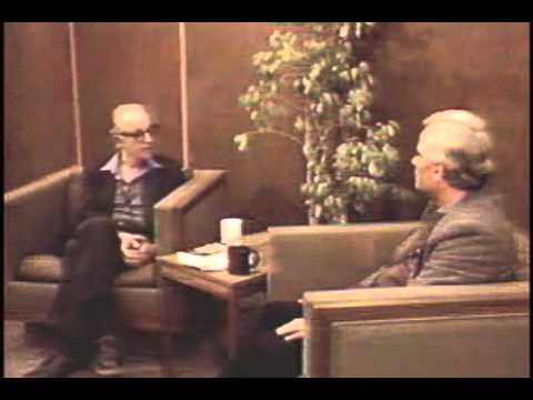 Albert Ellis - Substituting Rational Thinking for Irrational Thoughts - 1984