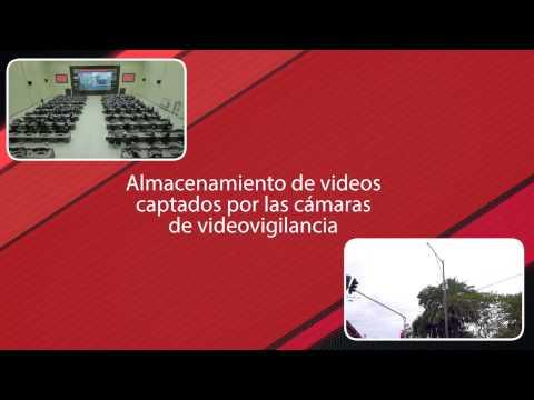 Convenio Interinstitucional entre SIS ECU 911 y Municipio de Loja