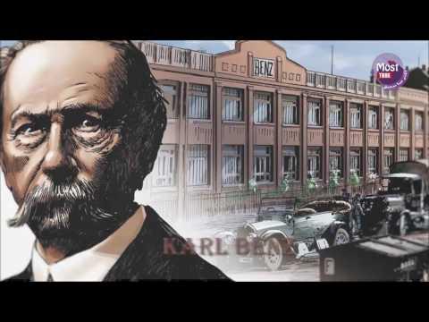 صناعة السيارات .. تاريخ و حقائق قد لا نعرفها - صوت وصوره لايف