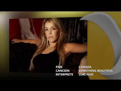 Lori Nuic - Something Beautiful
