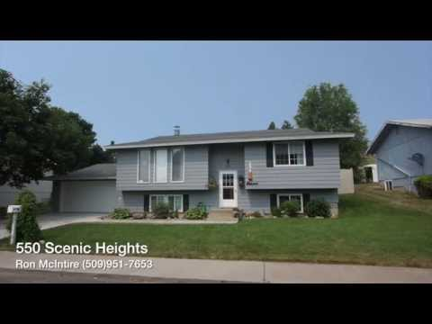 Cheney Real Estate - 550 Scenic Heights