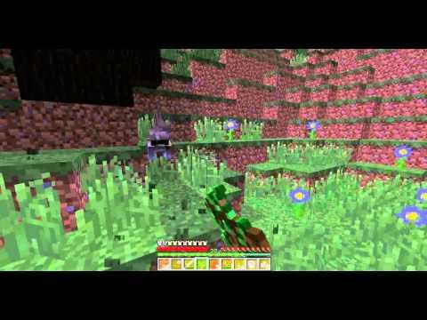 Minecraft - Zumbi Estrupador de Galinha!