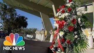 Watch live: Florida high school shooting vigil - NBCNEWS