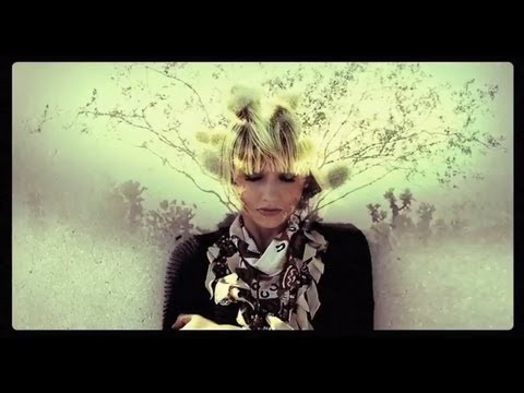 The Joy Formidable - Cholla (Official Music Video)