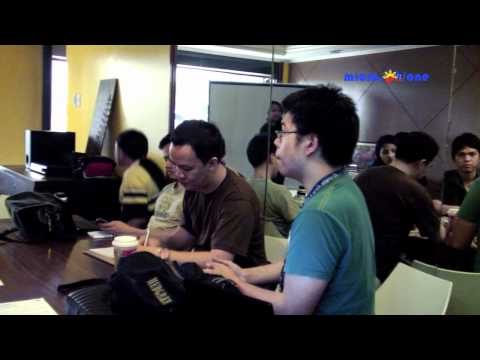 Wikimedia Philippines Holds Quarterly Meeting (Video Highlights)