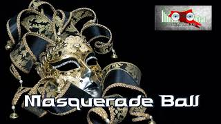 Royalty Free :Masquerade Ball