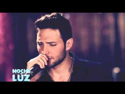 Gabriel Coronel - Yo Te Ame - Performance Live en Noche De Luz
