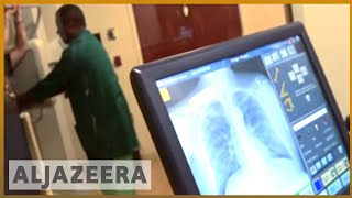 🇺🇸 Black lung disease reappears in the US | Al Jazeera English - ALJAZEERAENGLISH