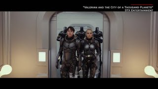 "Movie Pass: ""Valerian and the City of a Thousand Pla... - CNN"