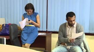 Кастинги ведущих новостей на Общественном ТВ России