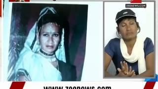 Vadodara's Chandni puts herself on sale on Facebook due to poverty- Part II - ZEENEWS