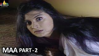 Horror Crime Story Maa Part - 2 | Aatma Ki Khaniyan | Sri Balaji Video - SRIBALAJIMOVIES