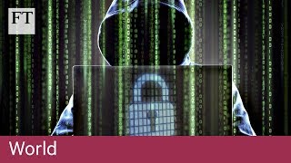 Russian hack attempt of US political groups explained - FINANCIALTIMESVIDEOS