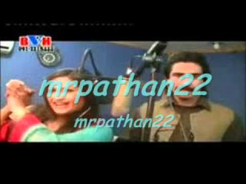 zaman zaheer and salma shah, new pashto song  2012