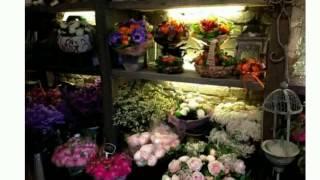 Флористы Мира