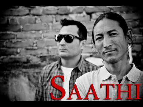 Kehi Garda Ni Sukha Paeena by Saathi Band [Nepali Patriotic Song]