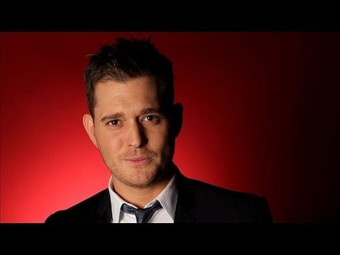 Michael Buble Talks New Album