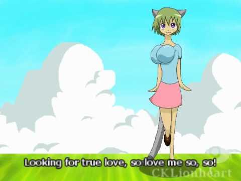 Nyan~ Neko Sugar Girls