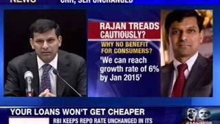 No cuts in Home and Auto loan intrest rates - NEWSXLIVE