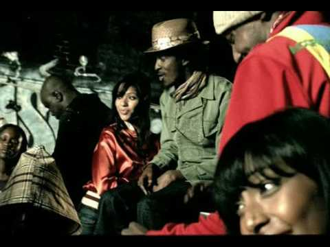 K'naan featuring Chubb Rock - ABC