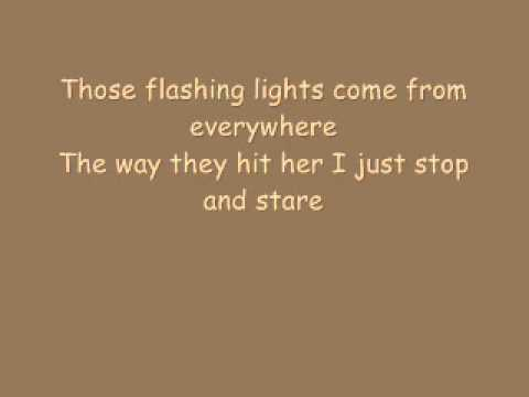 Justin Timberlake - Love Stoned LYRICS