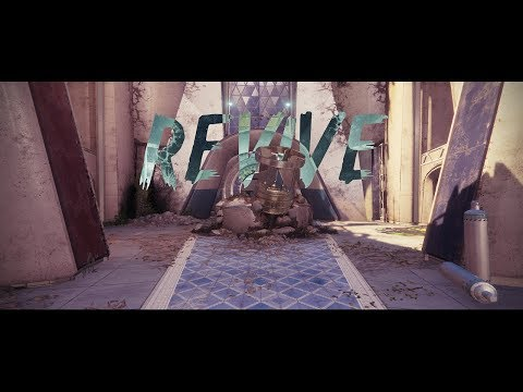 Revive - A Destiny 2 Teamtage by Louoh & Greg #MOTW