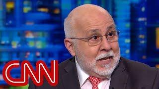Analyst: McDougal has more empathy for Melania than Trump - CNN