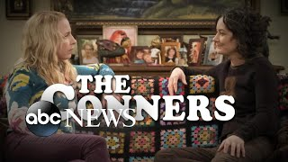 What the 'Roseanne' spinoff 'The Conners' could look like without Roseanne Barr - ABCNEWS