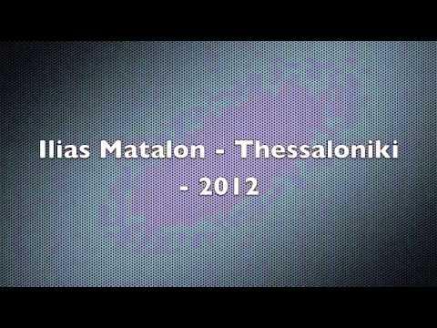 Ilias Matalon - Part 1 - Judeo-Spanish in Thessaloniki
