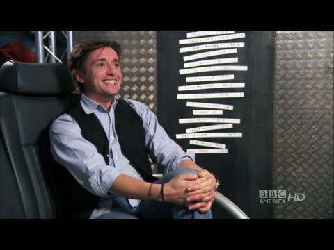 Top Gear: Richard Hammond, My First Car Story