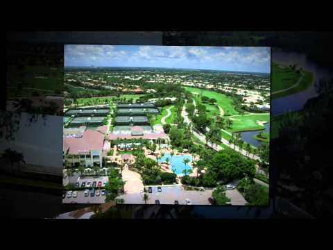The BallenIsles Country Club l Palm Beach Gardens Florida Real Estate